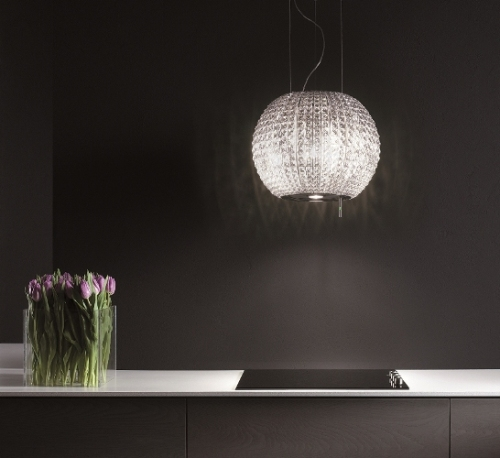 Keuken Afzuigkap Recirculatie : afzuigkap Elica Star – Product in beeld – Startpagina voor keuken
