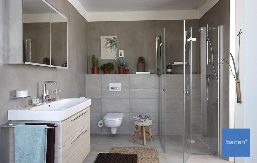 Baden+ - De kleine badkamer - Product in beeld - Startpagina voor ...