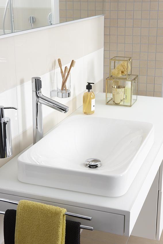 Baden desert complete badkamer product in beeld startpagina voor badkamer idee n uw - Badkamer in lengte ...