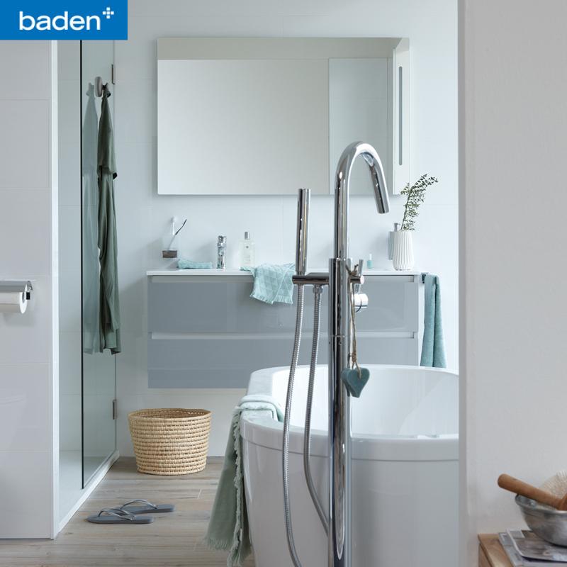 Baden+ Mix & Match huismerk