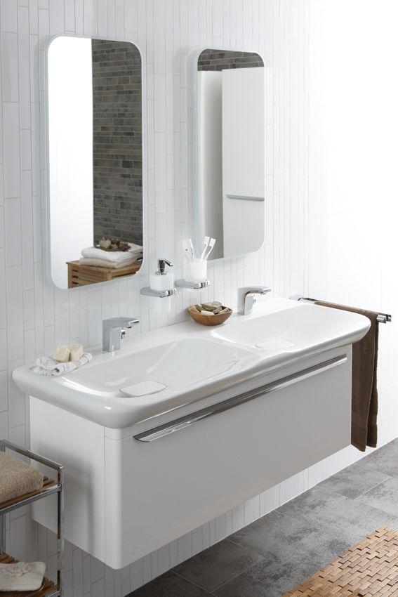 luxe badkamer My Day  Product in beeld  Startpagina voor badkamer