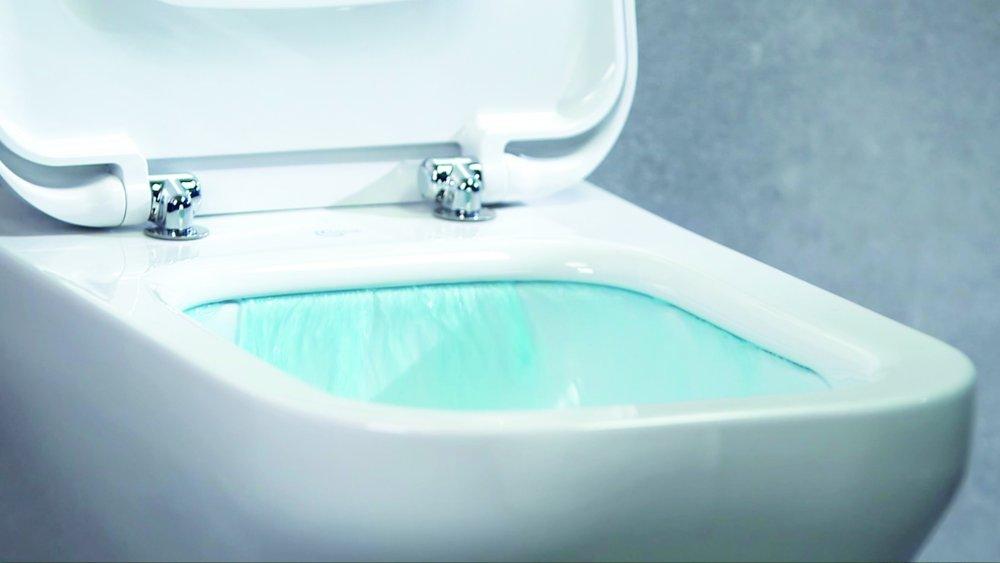 Baden+ Toilet Ideal Standard