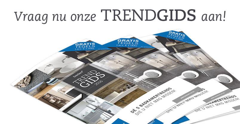 Baden+ Trendgids 2016