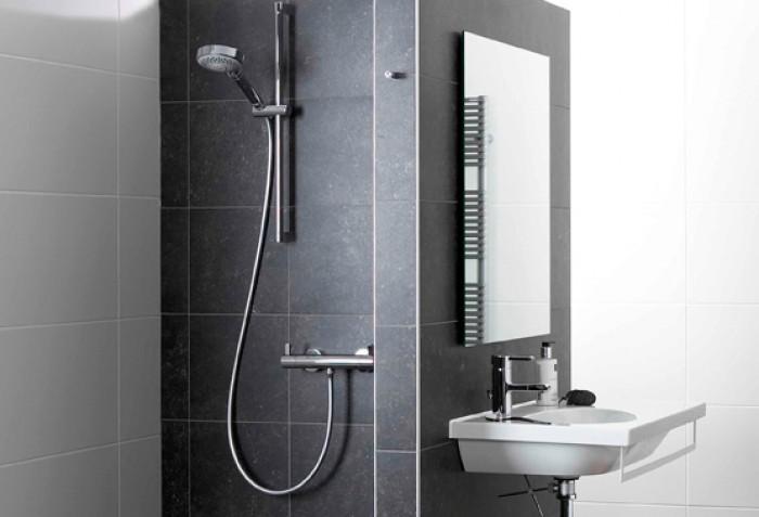 Badkamertegels Ideeen : Baderie complete badkamer Bergen