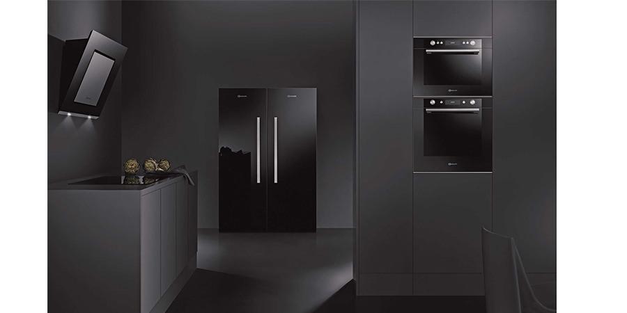 Bauknecht BlackLine ovens