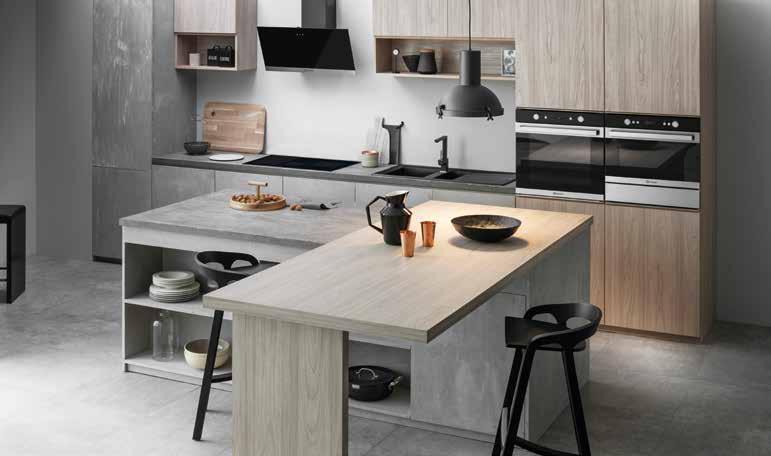 Bauknecht Collection 7 keuken inbouwapparatuur