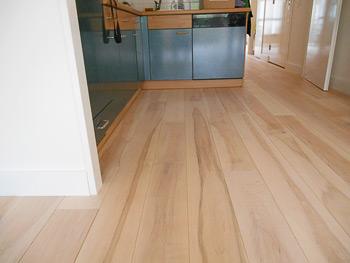 Bax houten vloeren brown maple parketvloer product in beeld
