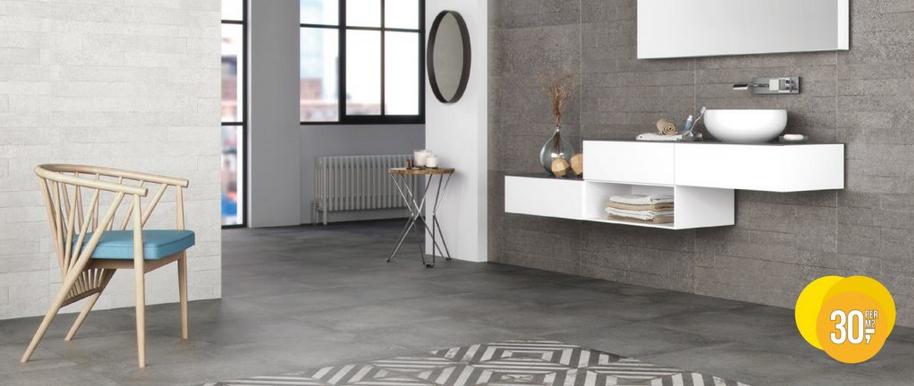 Decoratieve badkamer tegelvloer - Product in beeld - Startpagina ...