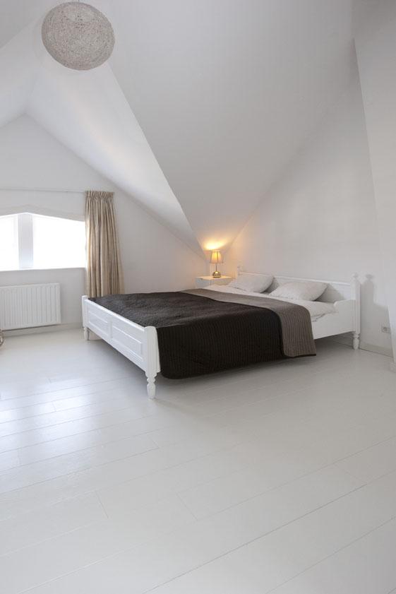 Beukers vloeren - Tudor wit