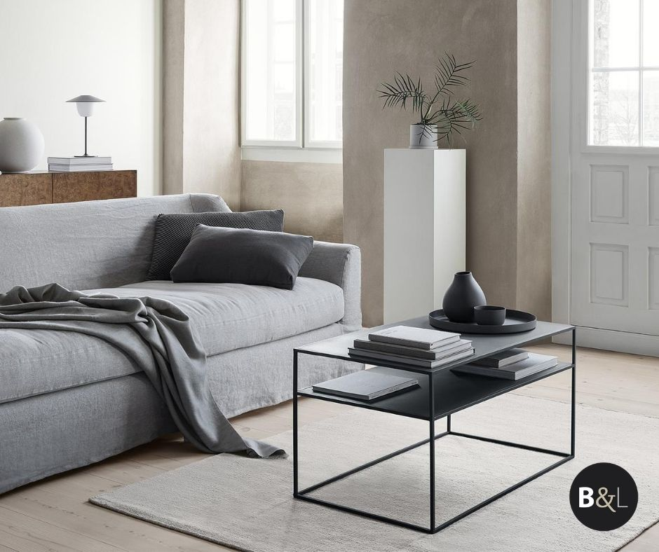 Bijzettafels Blomus | Bath & Living