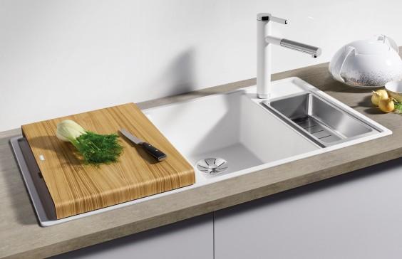 Ergonomie De Keuken : Ergonomisch en efficiënte spoeltafel product in beeld
