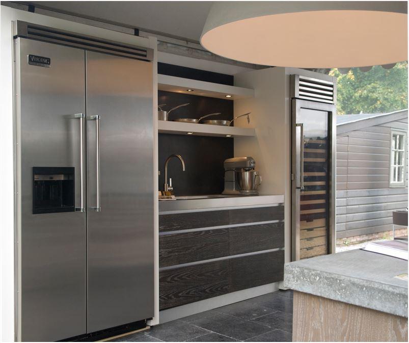 Blauwstaal Keuken : Blauwstaal keuken leven – Product in beeld – Startpagina voor keuken
