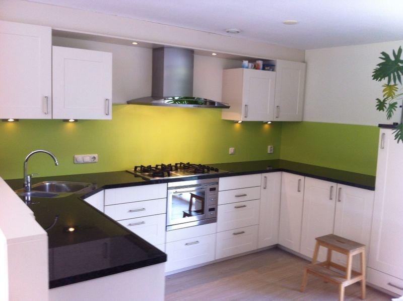 Keuken Renoveren Voorbeelden : Bokmerk keuken achterwand voorbeelden – Product in beeld – Startpagina