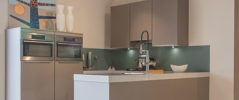 Bokmerk keuken achterwanden op maat Product in beeld