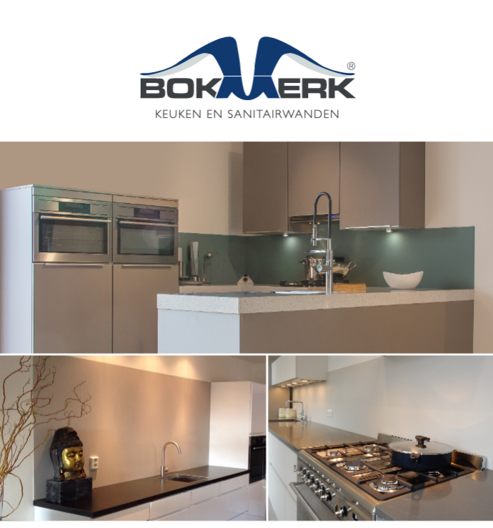 Bokmerk online Brochure
