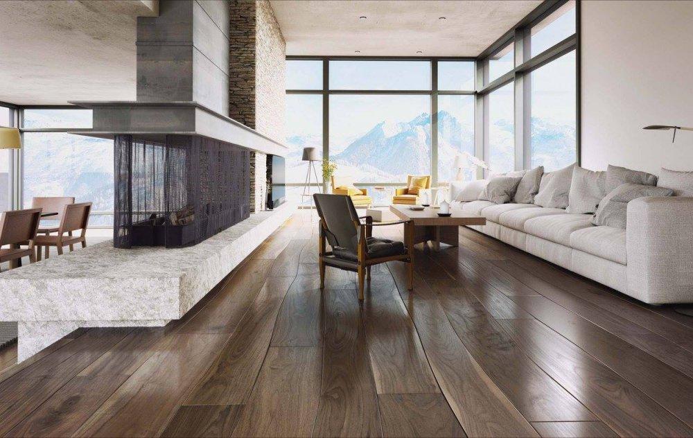 Bolefloor houten vloer Select