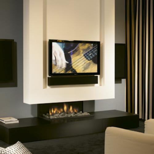 Boley 572 met tv scherm