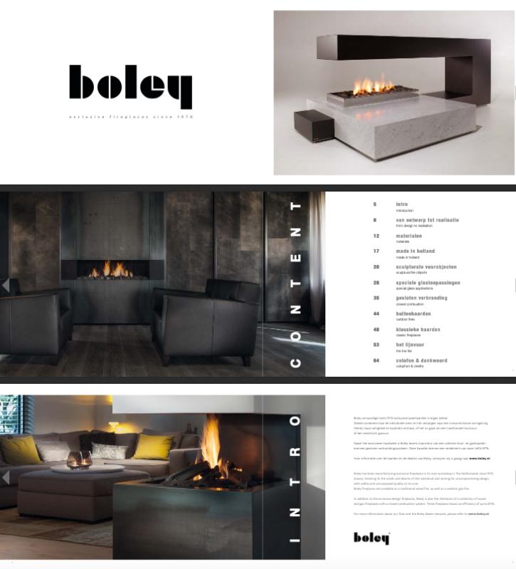 Inspiratieboek Boley