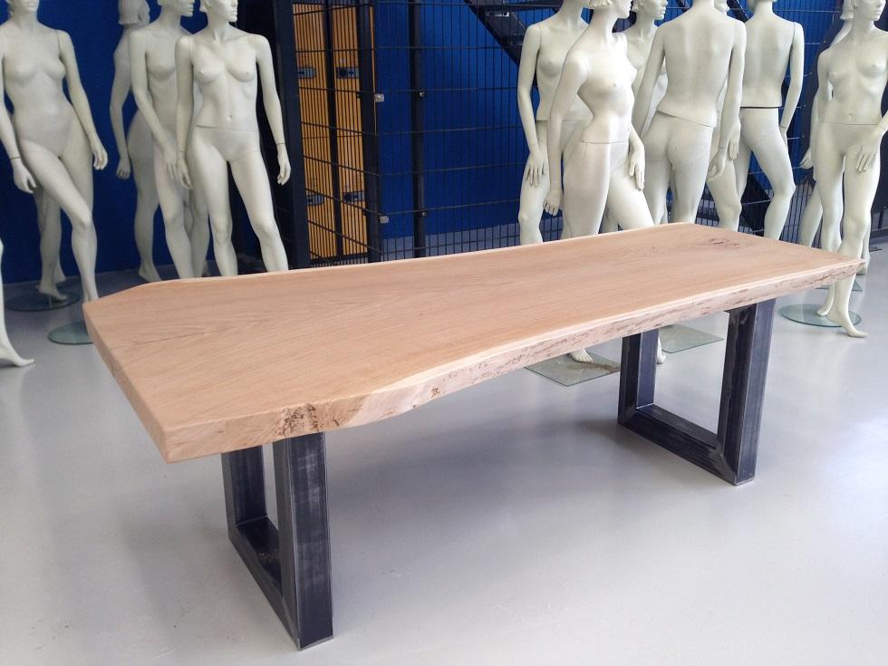 Kabana Boomstam tafels