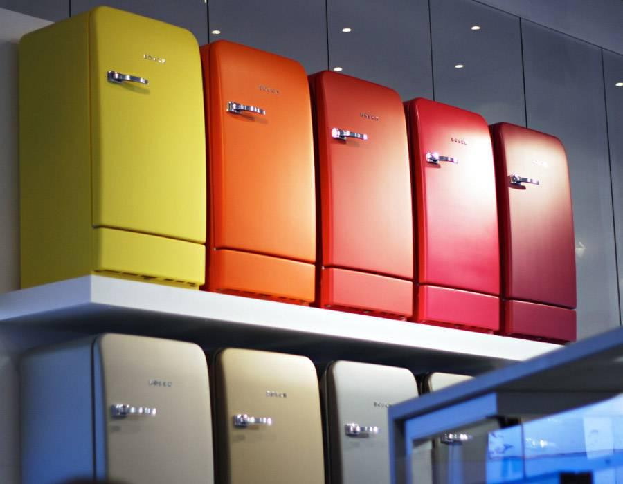 Bosch Classic koelkast