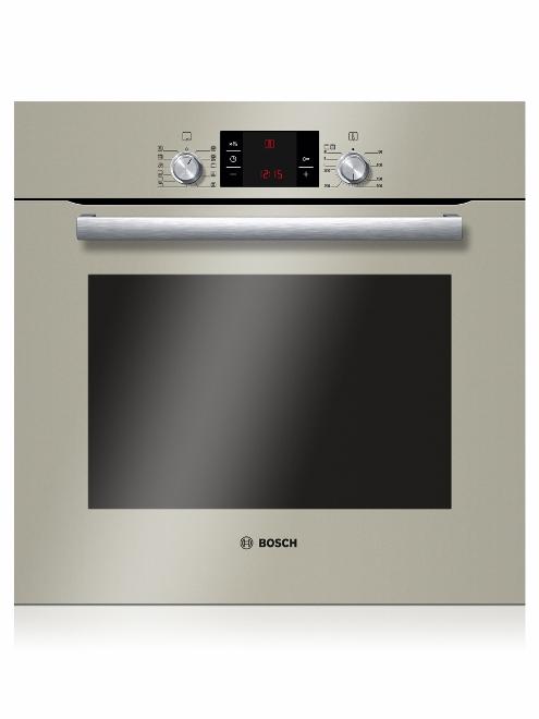 Bosch Hetelucht Eco oven