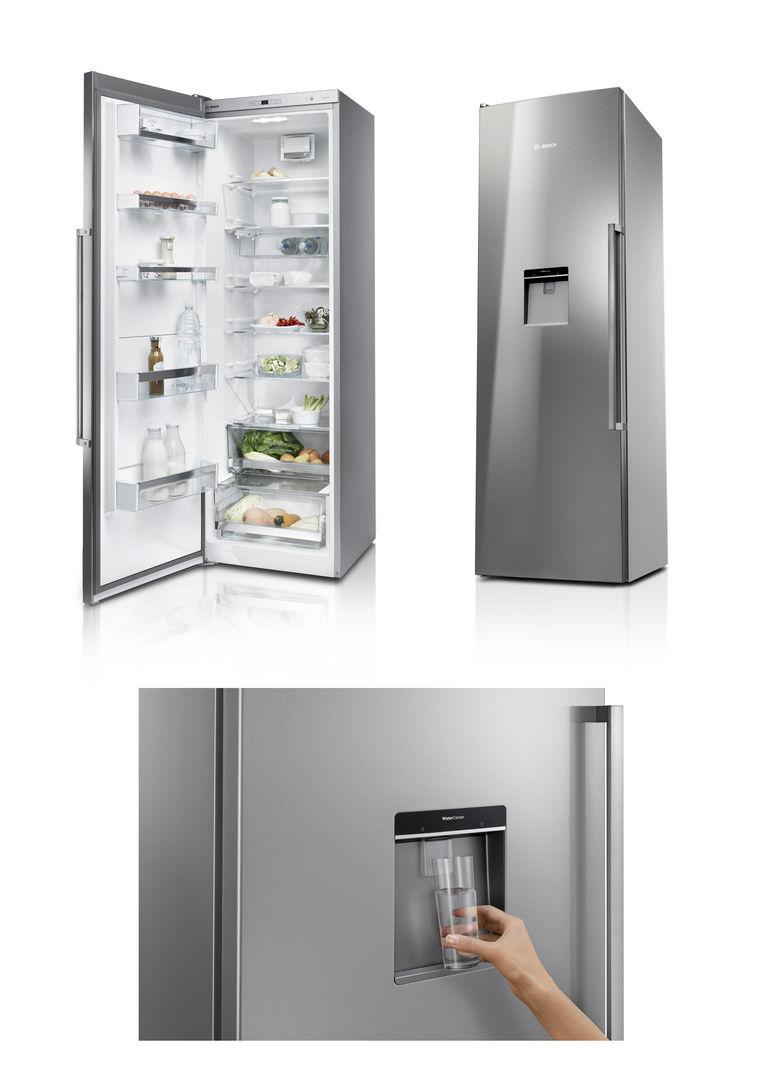 Bosch side-by-side koel-/vriescombinatie