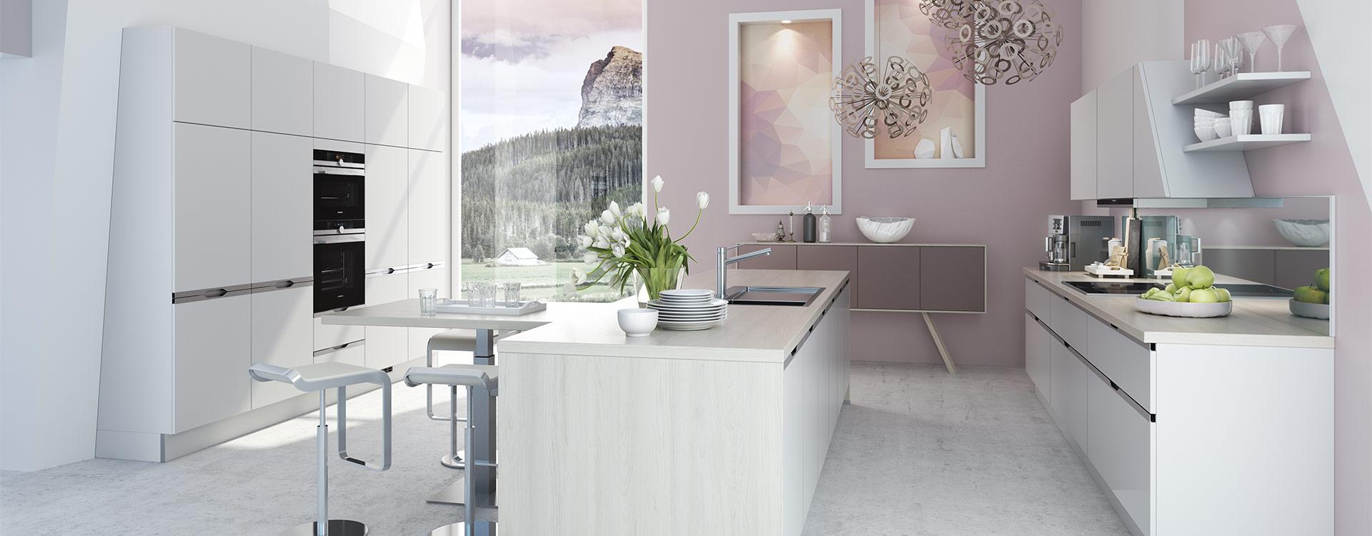 Brigitte Keukens Pure Emotie keuken