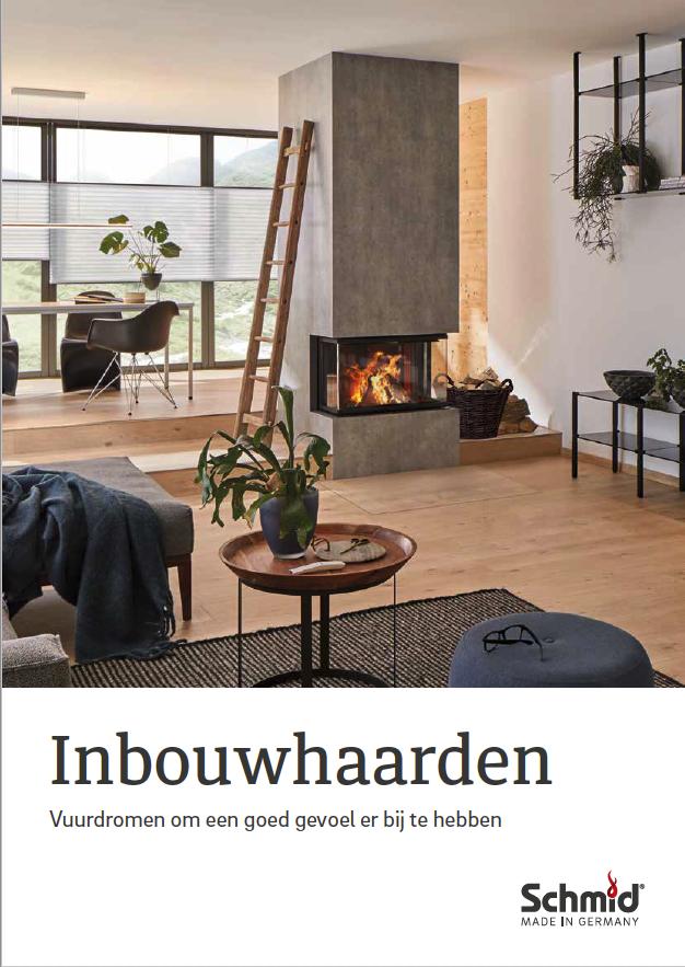 Online brochure Schmid haarden