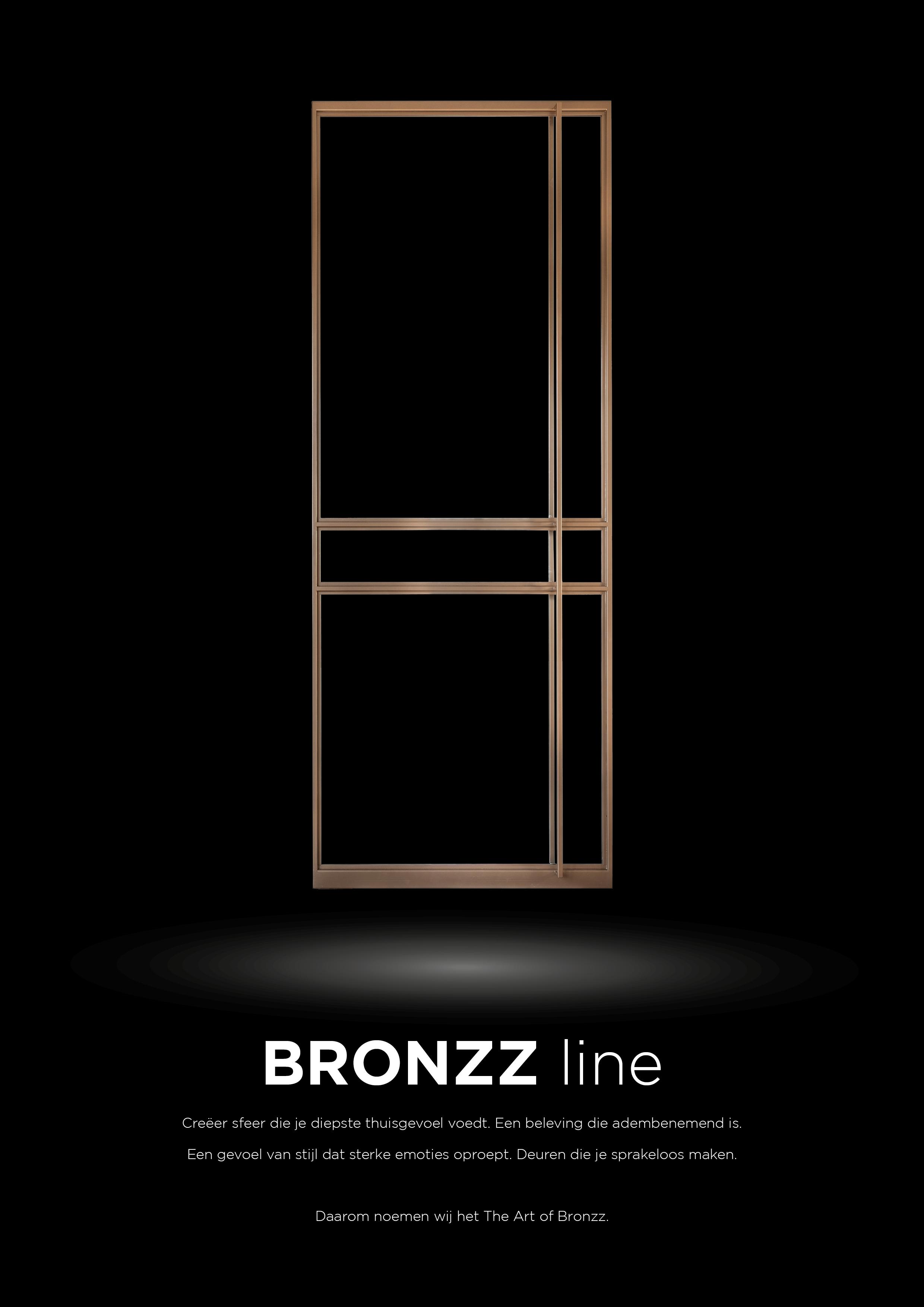 Bronzz-Line