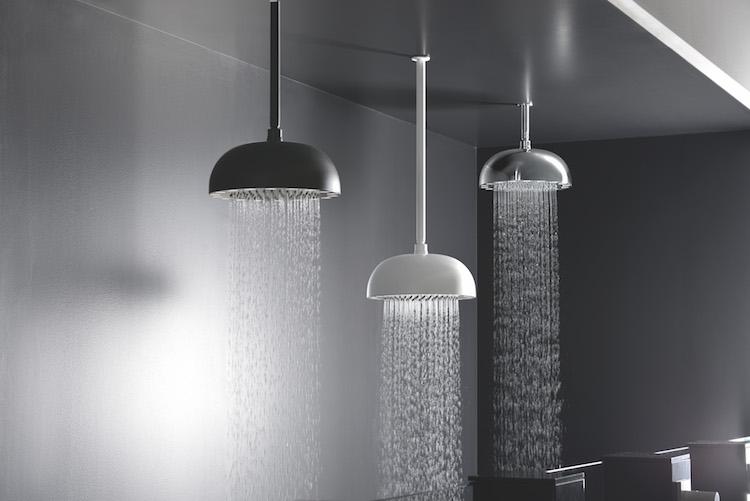 Regendouche met verlichting - Product in beeld - Startpagina voor ...