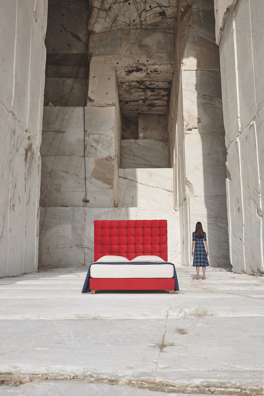 Bed Toledo | Candia Strom