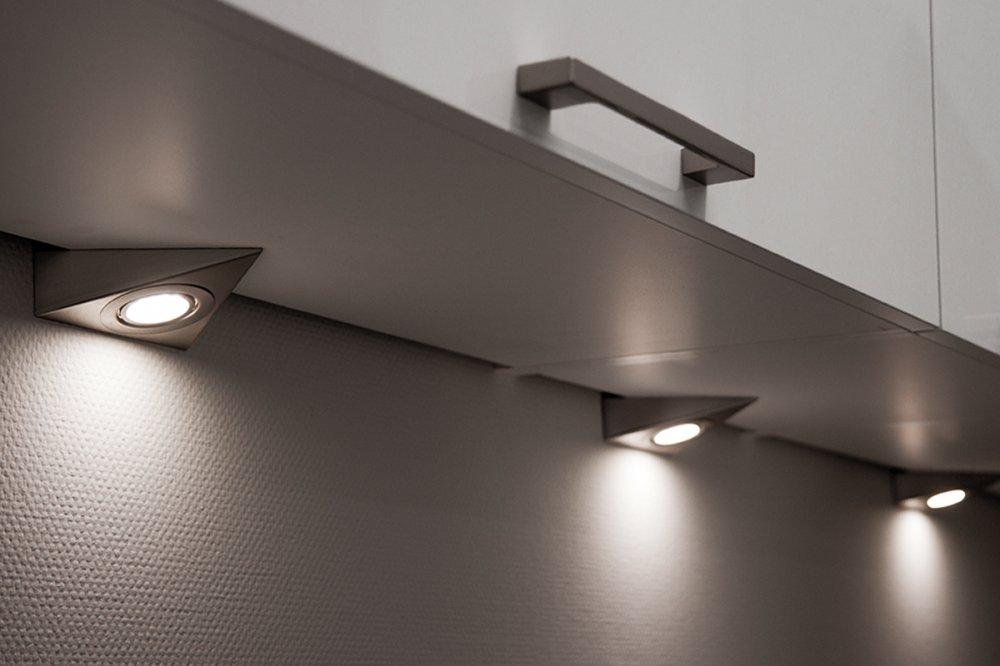 Caressi - Accessoires - LED-verlichting