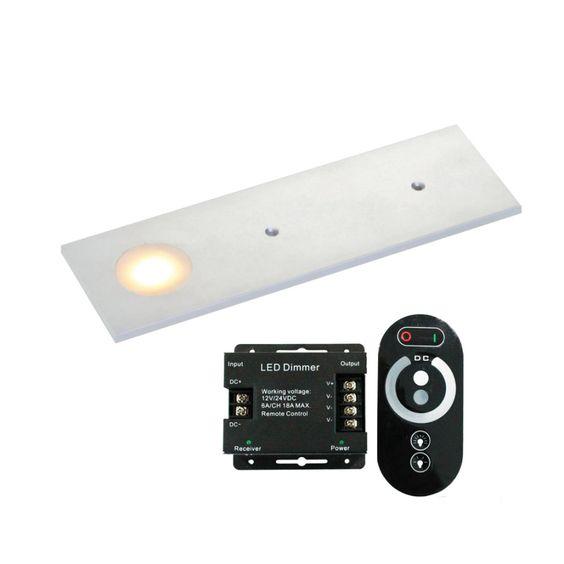 Caressi LED verlichting