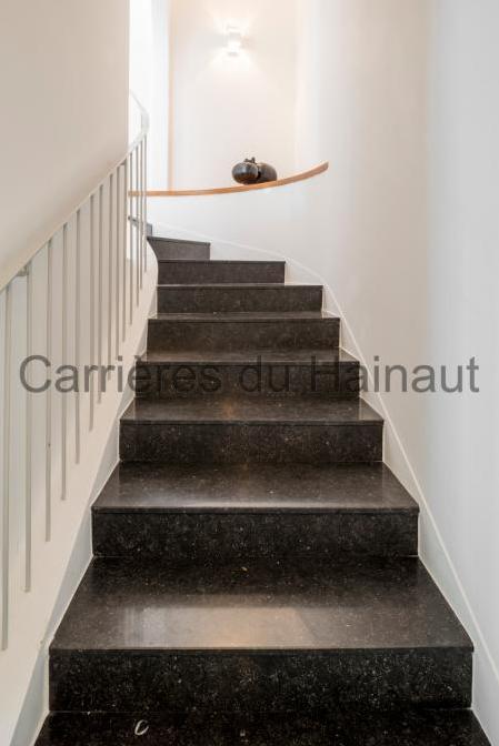 Online simulatietool blauwe steen tegels | Carrieres du Hainaut