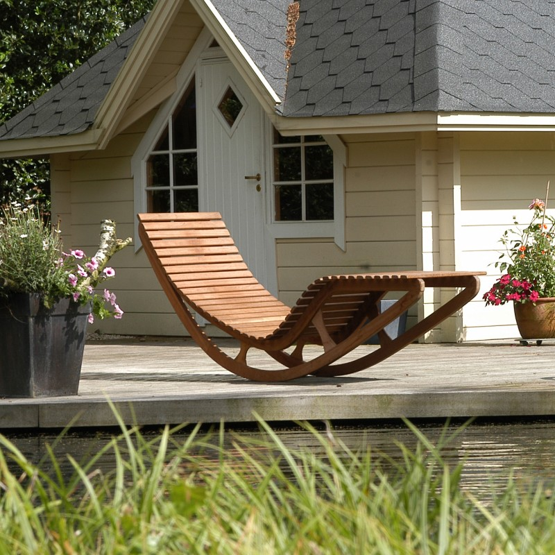 Balance schommel- en relaxstoel | Cerdic