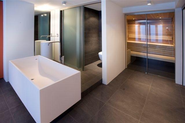 Maatwerk sauna | Cerdic