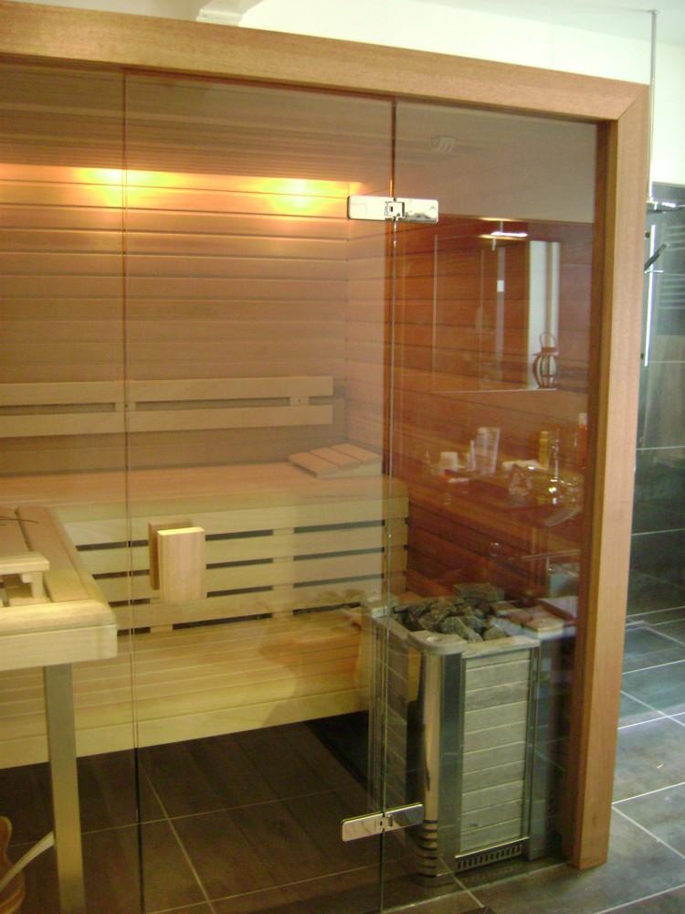 Cerdic  Sauna Basic