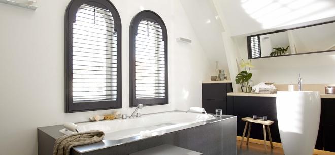 Leisteen Badkamertegels ~ baden & whirlpools  Product in beeld  Startpagina voor badkamer