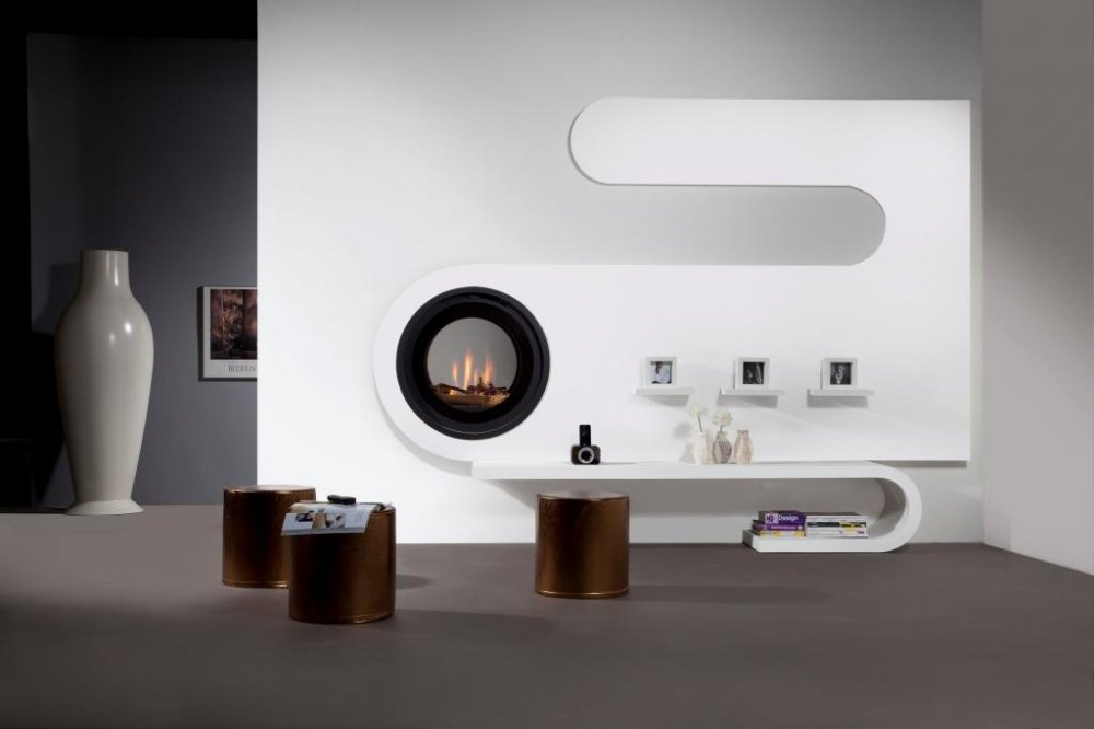 Cocos tunnel van Wanders fires &stoves