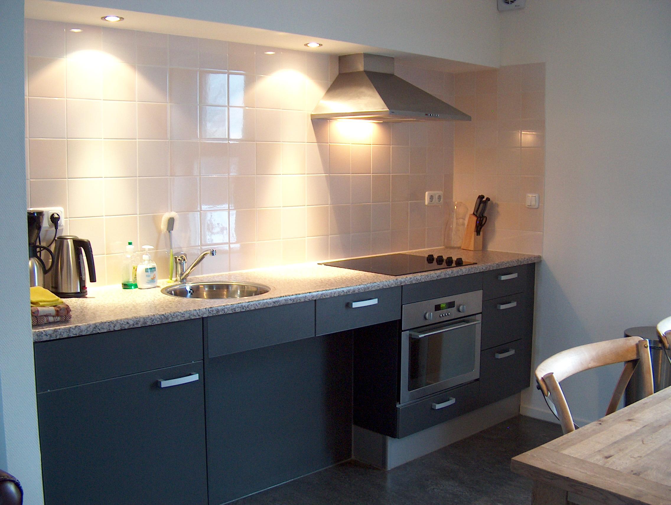 Comfortabele seniorenkeukens bij tieleman keukens product in beeld startpagina voor keuken - Land keuken model ...