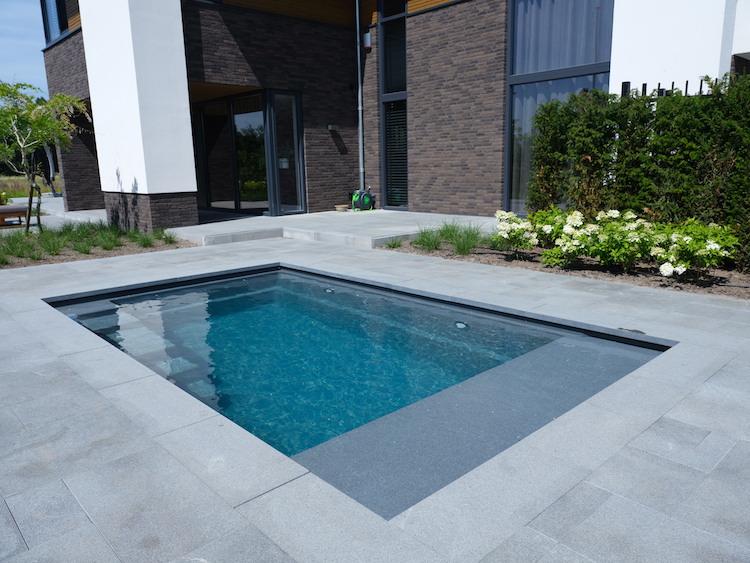 Plunge Pool | Compass Pools