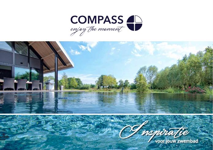 Zwembaden digitale brochure