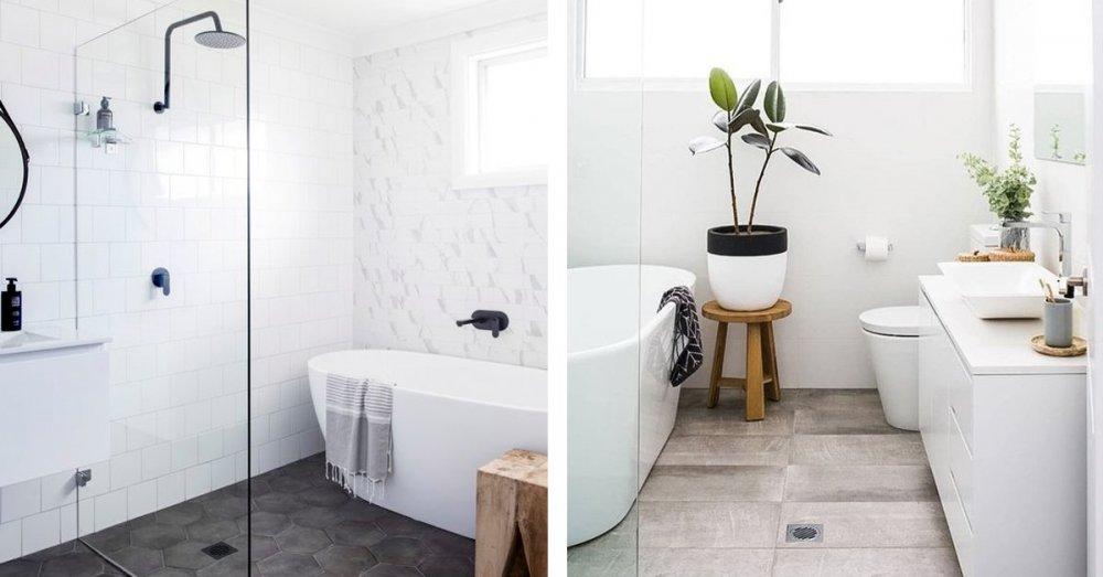 Complete badkamer van MijnBad