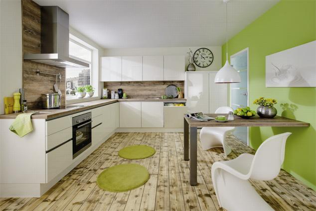 Complete keuken Aberdeen