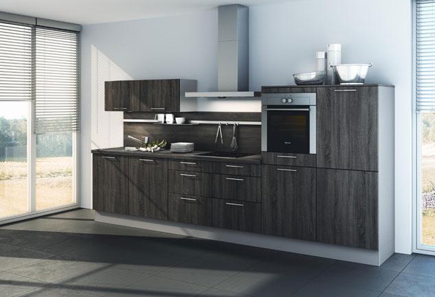 Moderne Keuken Grijs : Moderne keuken grijs u artsmedia