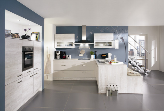 Complete Design Keuken : Complete keuken Madison - Product in beeld ...