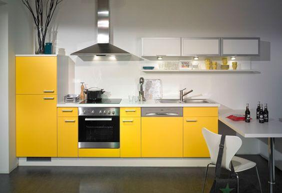 Complete keuken Monroe