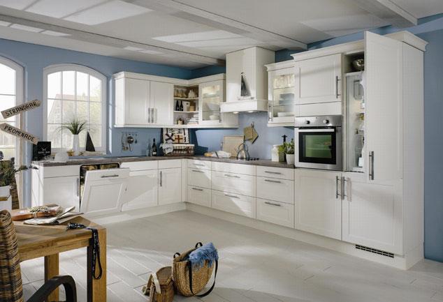 Complete keuken Norfolk