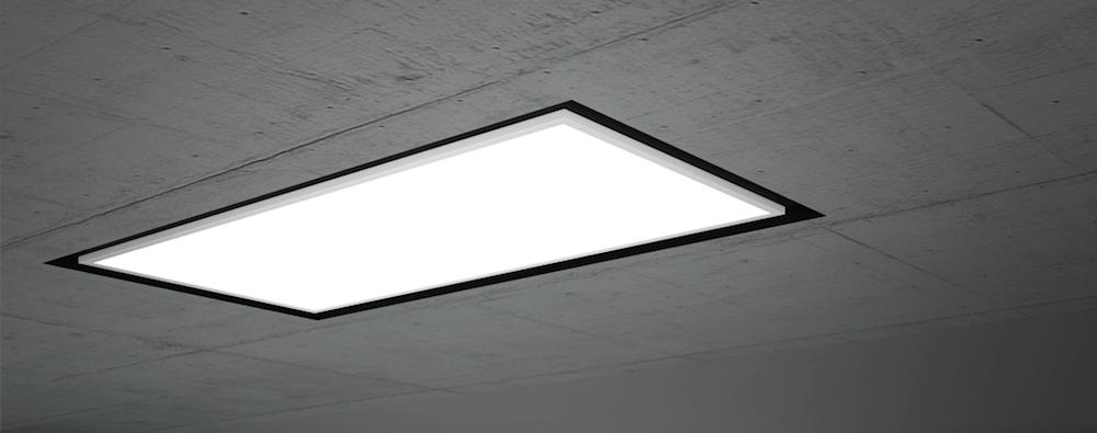 Concept Swiss Xeno plafond-inbouwafzuigkap
