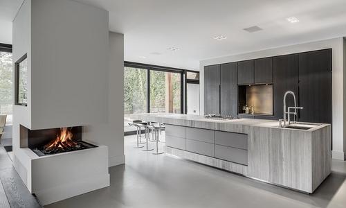 Culimaat BloxX design keuken